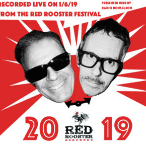 Red Rooster 2019 with Dean & Adrian