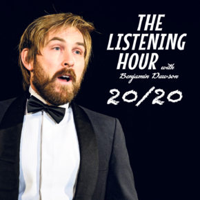 18.06.20 the Listening Hour #lockdownlive