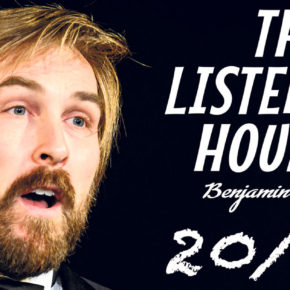 17.09.20 the Listening Hour #live