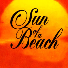 The Sun Of A Beach Easter Paradio Show