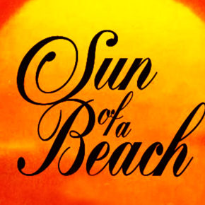 29-31.08.20 The Sun Of A Beach Summer Finale #weekender #live #virtualparty