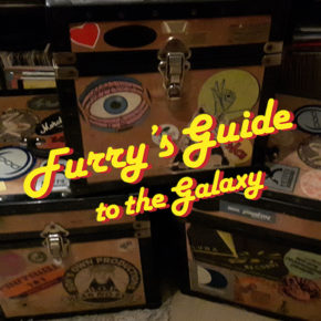 19.02.21 Furry's Guide to the Galaxy #extra #live