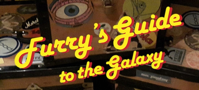 05.03.21 Furry's Guide to the Galaxy #live